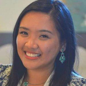 Judianne Jayme, Secretary