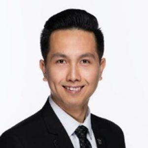 Minh Nguyen, Board Treasurer