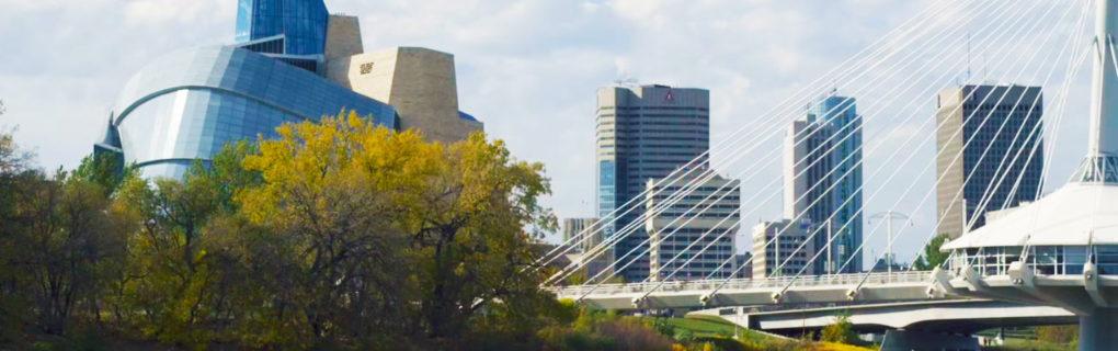 Winnipeg Red River