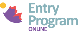 Entry Program Online